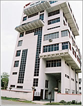 Ekta Incubation Center